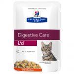 Hill's Prescription Diet i/d Digestive Care Chicken - Ekonomipack: 48 x 85 g