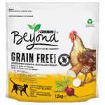 Purina Beyond Grain Free Chicken - Ekonomipack: 4 x 1,2 kg