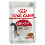 Royal Canin Instinctive i sås - 48 x 85 g