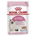 Royal Canin Kitten Loaf - 48 x 85 g