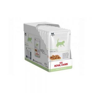 Royal Canin Pediatric Growth - Vet Care Nutrition - Ekonomipack: 24 x 100 g