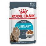 Royal Canin Urinary Care i sås - 48 x 85 g