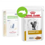 Royal Canin Urinary S/O - Veterinary Diet 48 x 85 g (mousse)