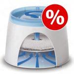 10% RABATT på Catit vattenfontäner - Fresh & Clear (2 L)