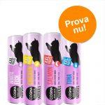 Cosma Snackies provpack- testa nu till extra lågt prova-på-pris! - 77 g, 3 sorter DUO