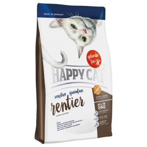 Happy Cat Sensitive Grainfree Reindeer - 4 kg