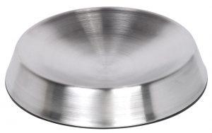 Kattmatskål stål Design