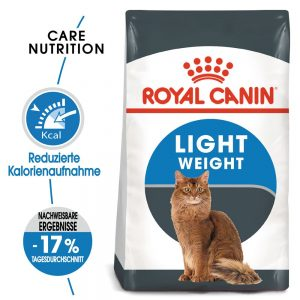 Royal Canin Light Weight Care - Ekonomipack: 2 x 8 kg