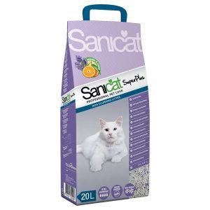 Sanicat Superplus - Ekonomipack: 2 x 20 l