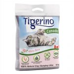 Tigerino Canada kattströ - White Roses - 12 kg