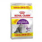 10 kg + 2 kg på köpet! 12 kg Royal Canin Feline - Maine Coon Adult