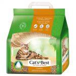 Cat's Best Comfort - 2 x 10 l (ca 2 x 4,3 kg)