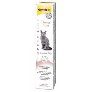 GimCat Derma Paste - Ekonomipack: 3 x 50 g