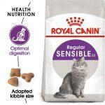 Royal Canin Regular Sensible 33 - 10 kg + 2 kg på köpet!