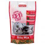beaphar Bits Mix - Ekonomipack: 3 x 150 g