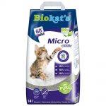 Biokat's Micro Classic Ekonomipack: 2 x 14 l