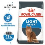 Royal Canin Light Weight Care - Ekonomipack: 2 x 10 kg