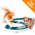 Catit Design Senses Play leksaksräls - Play leksaksräls + 2 extrabollar