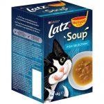 Latz Soup 6 x 48 g - Mix Country & Sea Selection