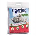 Limited Edition: Tigerino Canada kattströ - Cherry Blossom - 12 kg