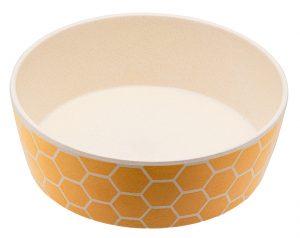Beco matskål Honeycomb