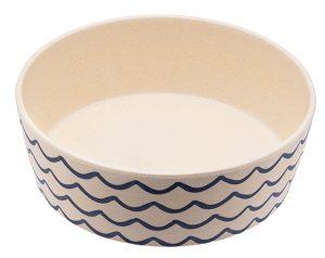 Beco matskål Ocean Waves