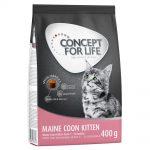 Concept for Life Maine Coon Kitten - Ekonomipack: 2 x 10 kg