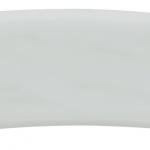 Matskålsunderlägg silikon transparent