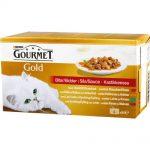 Gourmet® Gold Sauce Selection (4 x 85 g)