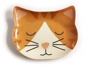 Kattfat Katten Ginger