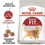Royal Canin Fit 32 (4 kg)