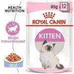 Royal Canin Kitten Instinctive Gelé Wet (12 x 85g)