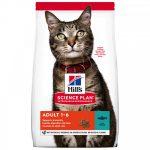 Science Plan Adult med Tonfisk för Katt (3 kg)