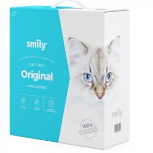 Smily Kattsand Original (10 kg)