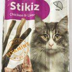 Stikiz Kyckling och lever