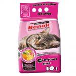 Super Benek Compact Citrus Freshness - Citrus Freshness 25 l