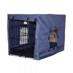 Överdrag till Hundtransportbur (Large)