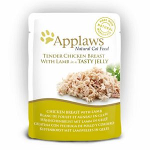 Applaws Cat Chicken & Lamb