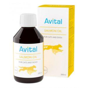 Avital Laxolja (300 ml)
