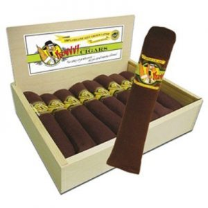 Catnip Cigarr