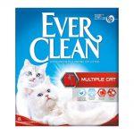 Ever Clean Multiplecat 6 L