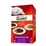 Gourmet Mon Petit Kött (6x50g)