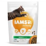 Iams for Vitality Cat Adult Ocean Fish (10 kg)
