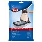 Kattlådspåsar, 10-pack