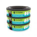 LitterLocker Refill 3-pack