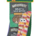 Meowee Meaty Cat Stocking
