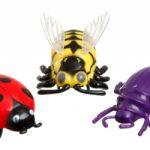 Mini Running Bugs