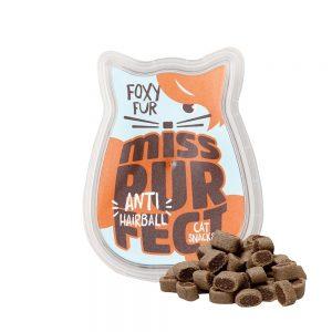 Miss Purfect Foxy Fur