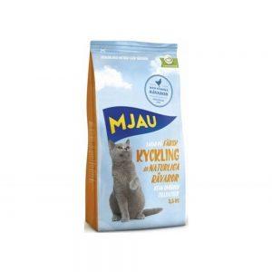Mjau Kyckling (1,75 kg)