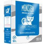 Monster Kattsand Classic Unscented